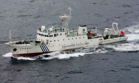 senkaku islands dispute escalates as china sends out patrol ships china sends patrol ships to islands held by japan 460x276