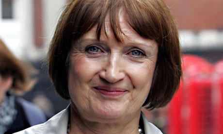 Tessa Jowell stepping down from shadow cabinet