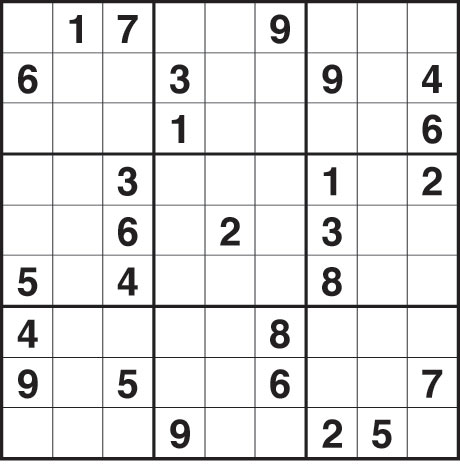 Sudoku - 2294E