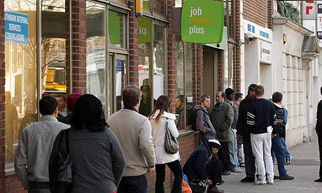 Unemployed Person Unemployment: the key ...