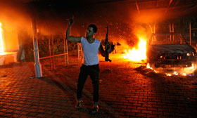 State department attacks CNN for doing basic journalism | Glenn Greenwald