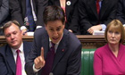 Ed Miliband at Prime Minister's Questions 12 September 2012
