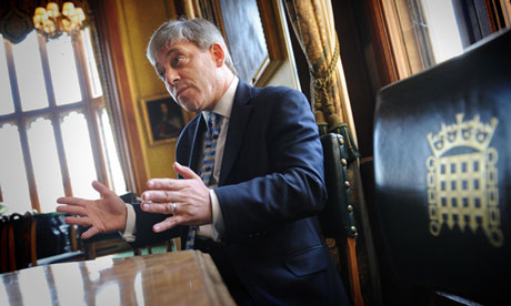 Commons Speaker John Bercow is to keep his gold-plated pension but won't draw it until he is 65