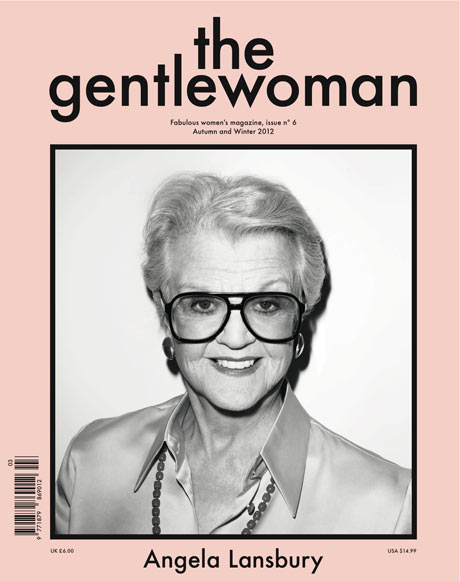The fashion for older women