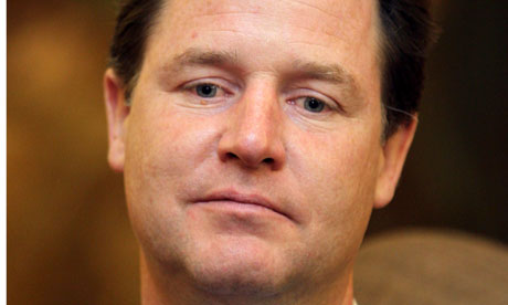 Not happy – but will Nick Clegg rally the troops?