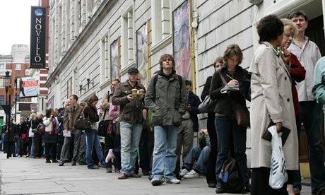 how to buy tickets online queue