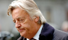 Michael Mansfield QC