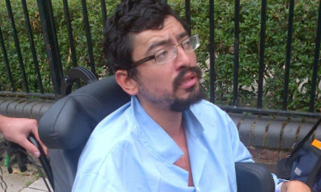 Daniel Roque Hall