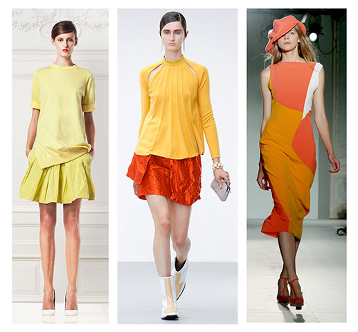 LFW top ten trends: LFW top ten trends
