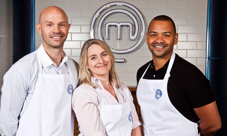 Celebrity MasterChef 2011: who's who? - Radio Times