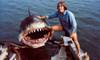 On the set of Jaws
