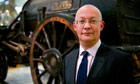 Science Museum director Ian Blatchford