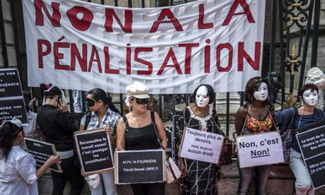 sex workers take part in  010 Prosecutors in Uruguay filed murder charges against two nurses for at least ...