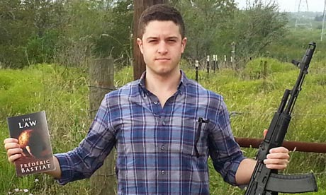 Printable Gun Revolution Moving Forward Despite Corporate Second Amendment Fears Cody Wilson Defense Distr 010