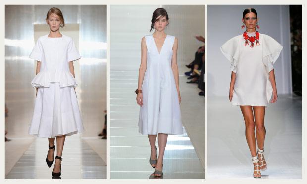Milan trends: Milan: white USE