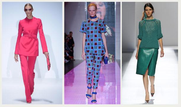Milan trends: Milan: matching USE