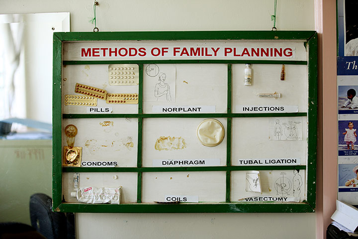 Family planning in kenya in pictures global for Family planning com