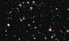 Hubble astronomers capture deepest view yet of night sky