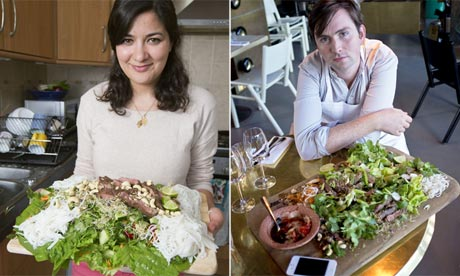 how to make s 15 minute meals and style theguardian
