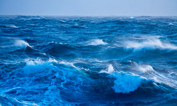 Plastic debris reaches Southern Ocean, previously thought to be ...