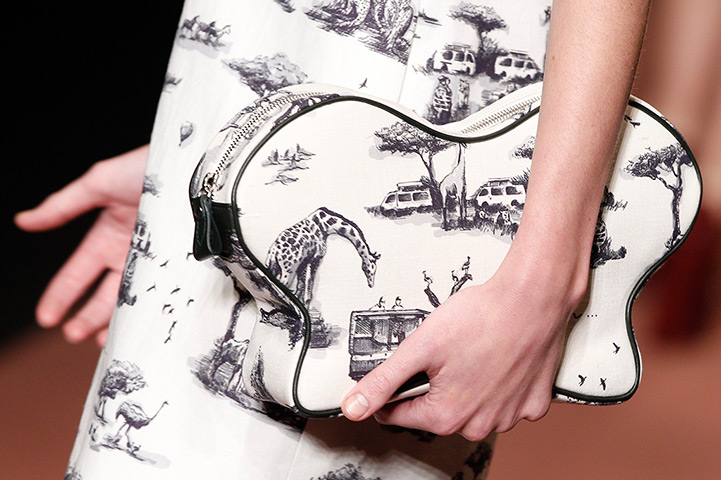 Carven Spring/Summer 2013 collection
