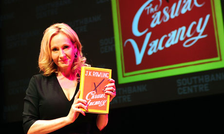 jk rowling essay contest Jk rowling revealed to be the lily runs her personal blog anawfullotofwriting and works as a contributing academic writer at thepensters essay contest.