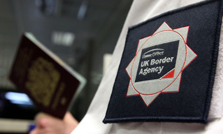 UK Border Agency Images & Pictures - Findpik
