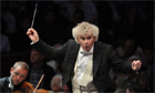 Simon Rattle and the Berlin Philharmonic, BBC Proms 2012