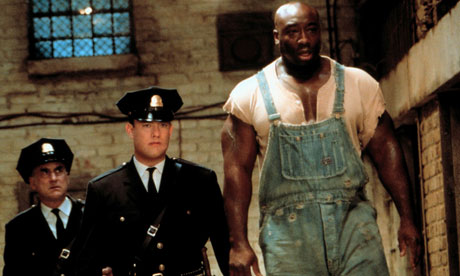 Michael Clarke Duncan obituary | Film | The Guardian