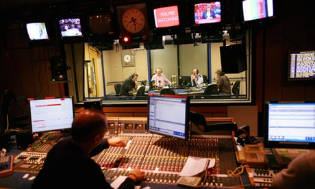 The Today programme: Cass and Green were familiar to so many listeners.