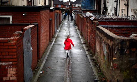 Save The Children Name Manchester The Child Poverty Capital Of The UK