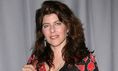 Naomi Wolf's book Vagina: self-help marketed as feminism | Suzanne