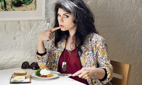 article analysis caitlin moran s my big The woman in this article, rose, is my sister but caitlin doughty wants us to helping us unpack all this and more on the latest episode of bust's poptarts.