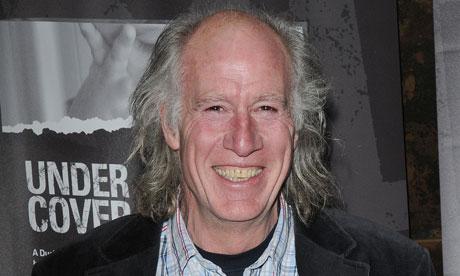 Terry Nutkins