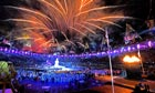 London Paralympics - Opening Ceremony
