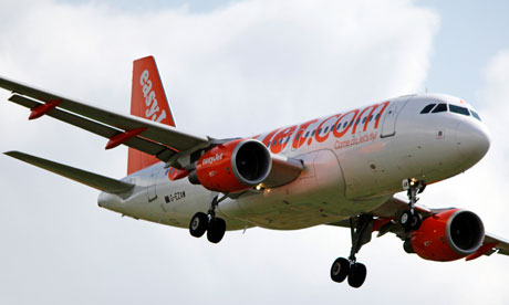 EasyJet plane makes emergency landing after oil leak