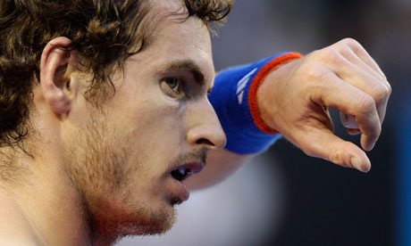 Live tennis streaming: Watch Andy Murray v Joao Sousa at the Australian Open