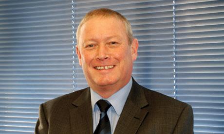 Neil Euesden