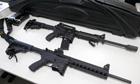 bushmaster gun show