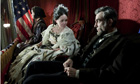 Lincoln Steven Spielberg Oscars 2013