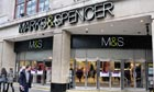 Marks & Spencer Oxford Street London