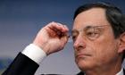 GERMANY-FRANKFURT-ECB-INTEREST