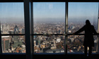 London's View from The Shard