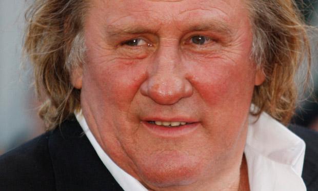 Guillaume Depardieu Amputation