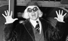 (FILE) Police To Publish Jimmy Savile Scandal Report