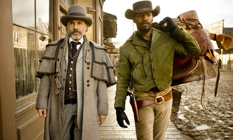 Everything Wrong With Django Unchained