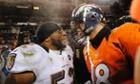 Baltimore Ravens upset Denver Broncos in double overtime thriller