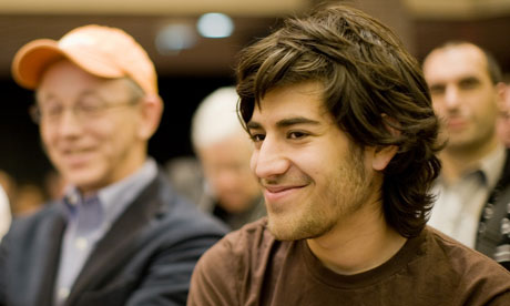 Aaron Swartz's family condemns MIT and US government after his death