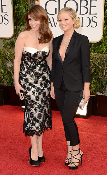 Golden Globes: 70th Annual Golden Globe Awards