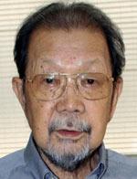 Shomei Tomatsu in 2009